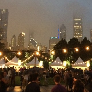 Chicago Food and Wine Festival