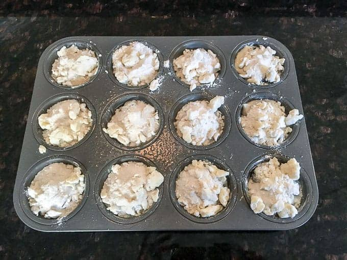 Blueberry Muffin Recipe Images-1-10