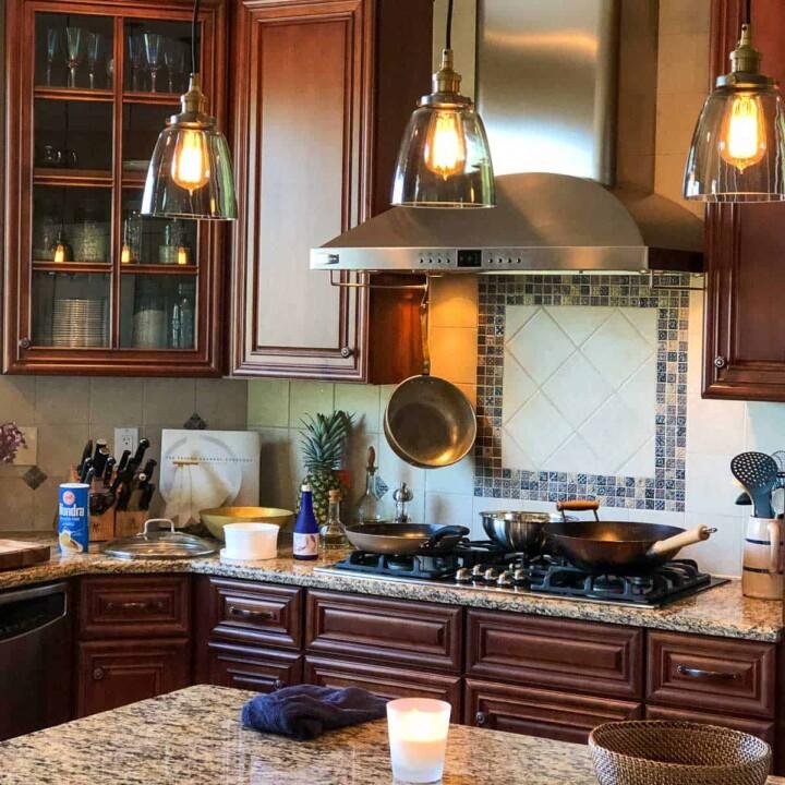 Image of Seanna's Kitchen